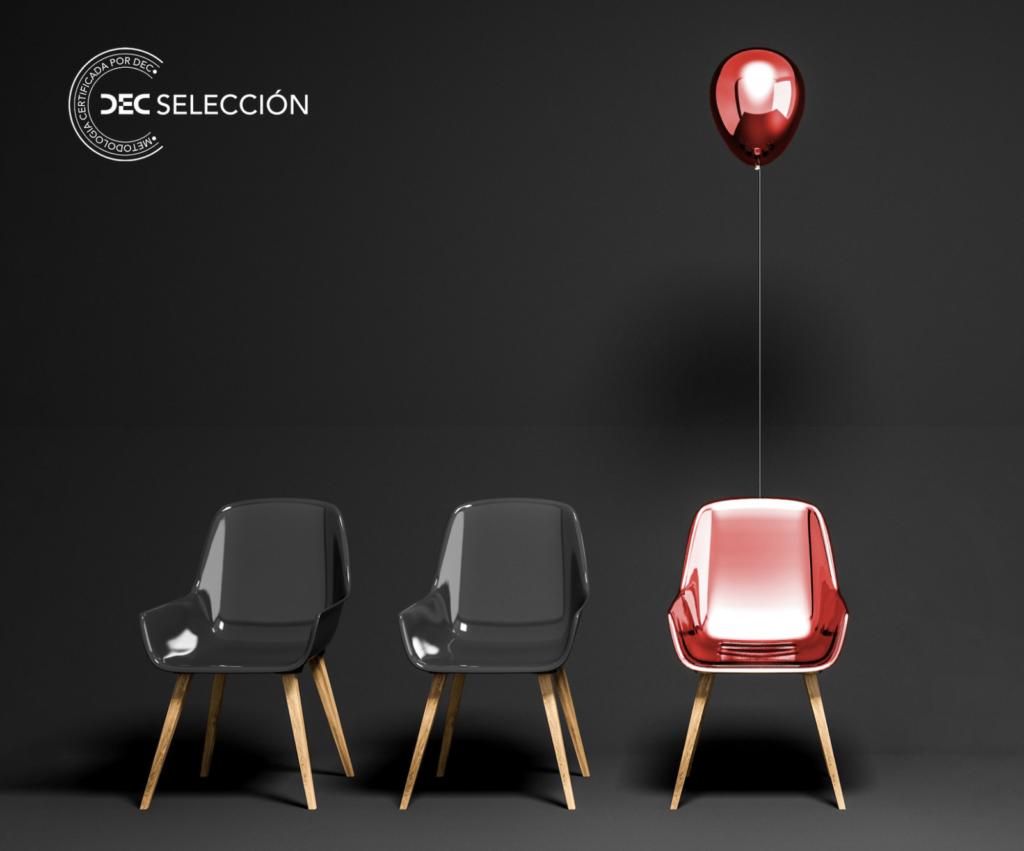 Lukkap CX elegida por la Asociación DEC como la mejor metodología de Experiencia de Cliente para desarrollar nuevos negocios o servicios