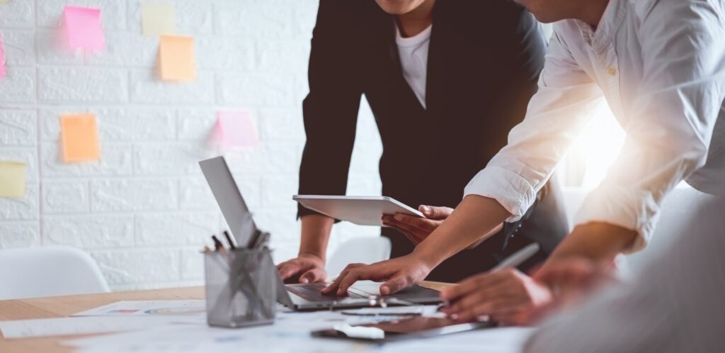 4 claves para desarrollar a tus empleados ante la transformación digital